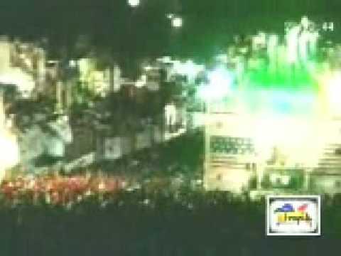 Rockfam Live Haiti Kanaval 2009 Tropi