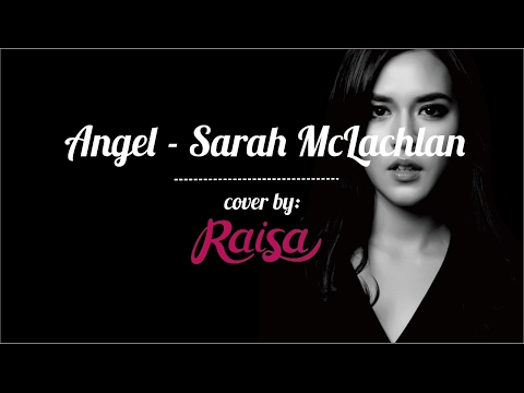 Angel - Sarah McLachlan (Cover By Raisa6690)