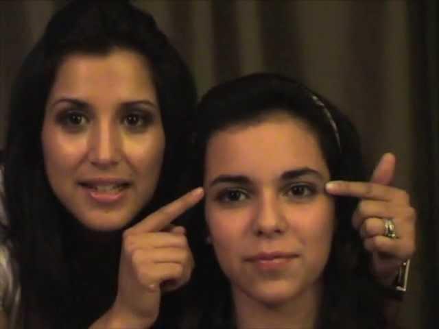 Como depilar las cejas - how to pluck your eyebrows perfectly