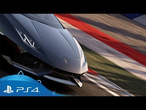 Project CARS 2 | Demo Trailer | PS4