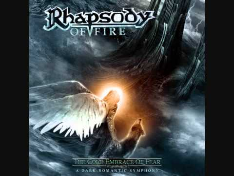 Rhapsody Of Fire - Act V Neve Rosso Sangue