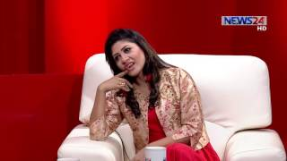 Eid Adda - ঈদ আড্ডা - Eid Special Show on 25th June, 2017 on NEWS24