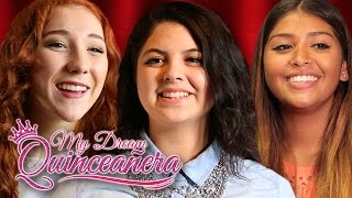 My Dream Quinceañera – Highlights Ep 2 - Dances, Dresses and Baes