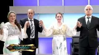 Erşan Hürman & Grupa Mixbalrum - Jirovnisa(Zirovnisa)