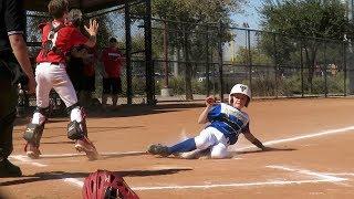 5th Straight Baseball Championship Game