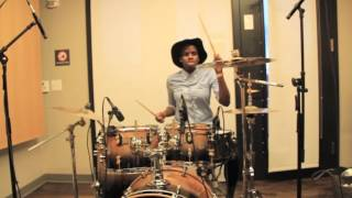 Sinach - The Name of Jesus - Drum Cover
