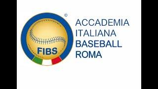 FIBS   Accademia Italiana Baseball Roma