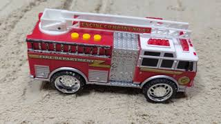 Cars for Kids, Street Vehicles and Construction Trucks