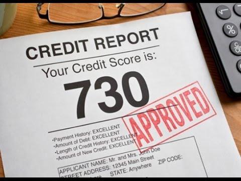 Канада 47: Кредитная история в Канаде и с чем её едят