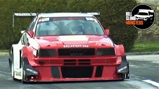 Top 10 HillClimb Monsters || Pöllauberg 2019