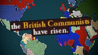 A Game That Lets You Destroy The Worlds Economy - Victoria 2