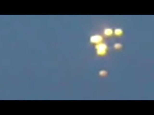 Sudden Witnesses | Videos Of The UFO  Experience 2014 (5)