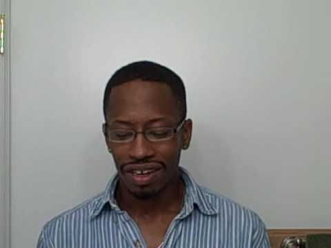 Justin's HIV Journal Changing Meds & Trouble with T-Cells.wmv