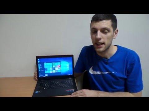 Lenovo ideapad 100s-14IBR notebook teszt