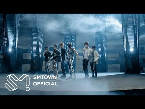 Exo-k mama music Video (korean Ver.) video