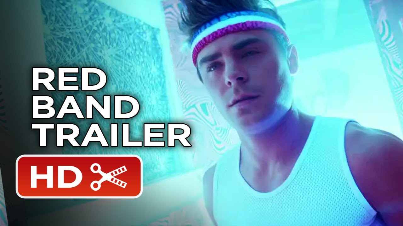 Zac Efron Movie HD