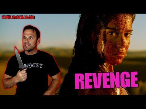 REVENGE IS A CROW SEQUEL! (Drumdums Review)
