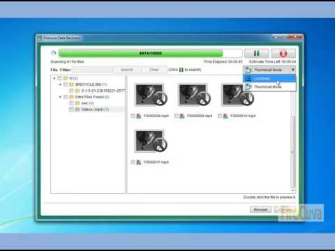 FireCuva Data Recovery - Data Recovery for Windows - Recover deleted files