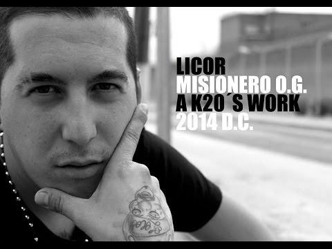 MISIONERO O.G. A K20´S WORK  (VIDEOCLIP OFICIAL)
