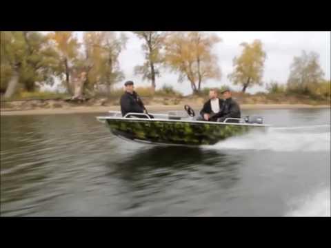 лодка плотвичка своими руками