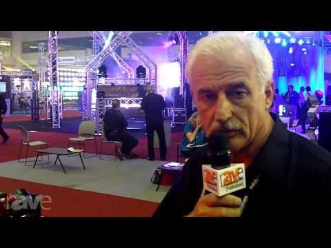 InfoComm 2013: OmniSistem Talks About its Thin Par Passport