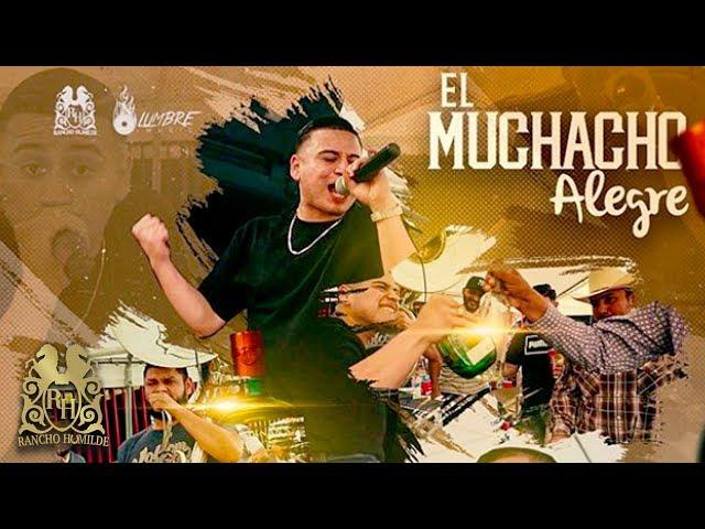 Fuerza Regida - El Muchacho Alegre (En Vivo) thumbnail