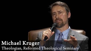 Video: F.C Baur (d. 1860 AD) argued Apostle Paul preached a 'different Christianity' to Jesus - Michael Kruger