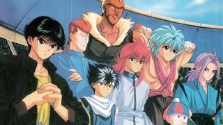 ANIME SIMILAR TO DRAGON BALL Z | From The East