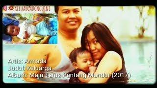 download lagu Armada - Keluarga  Un Official gratis