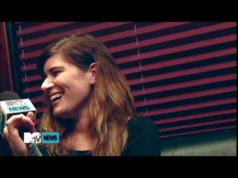 Best Coast Interview (2013)