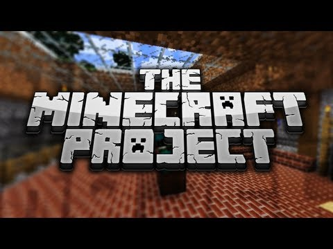 The Minecraft Project - Time To Change The SyndiCave | The Minecraft Project | Episode 265