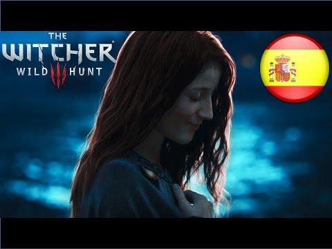 The Witcher 3  -Cinemática inicial-  Español