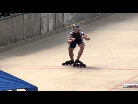 Inline speed skating nsc
