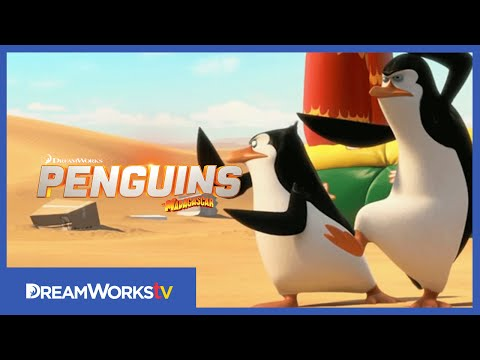 Penguins Of Madagascar - Official Trailer video