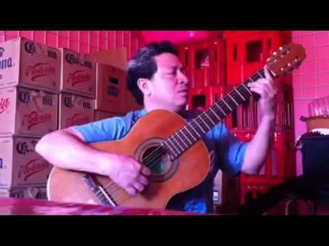 Luis Quintero - Porro de la suite no.3 Gentil Montana