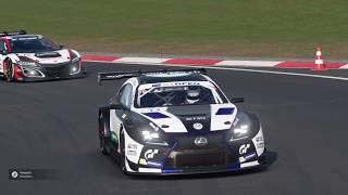 Gran Turismo™SPORT_daily race #87 nurburgring GP gr3 Porsche 911 rsr onboard