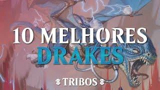 [MTG] 10 melhores Drakes do Magic | TRIBOS 34