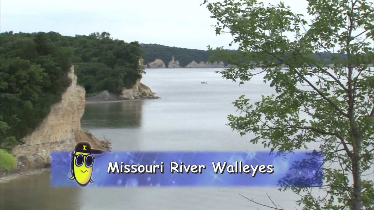 Fishing the midwest with bob jensen 2013 episode 5 for Fishing the midwest