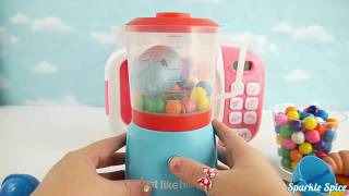 Microwave Mickey Mouse Clubhouse PEZ Toy Egg Surprise Finger Family Nursery Rhymes Song Body Paint