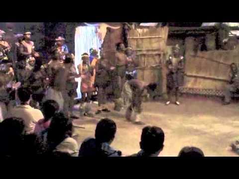 Lesedi Cultural Village - South Africa