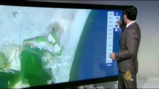 آخر تطورات اليوم العاشر من عمليات عاصفة الحزم باليمن