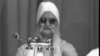 Sant Isher Singh Ji (rara sahib wale)