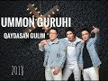 Zohid Ummon Qaydasan Gulim Va Nihoyat Premyera 2018 Demo Version Зохид Кайдасан гулим 2018 mp3