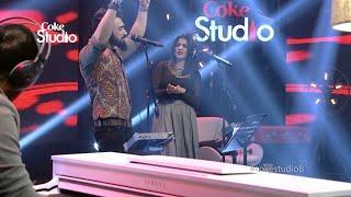 Download Umair Jaswal & Quratulain Balouch, Sammi Meri Waar, Coke Studio Season 8, Episode 2 3Gp Mp4