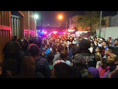 Mexico Prison Riot Leaves 52 Dead