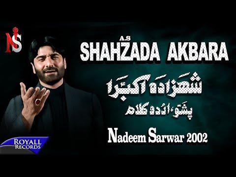 Nadeem Sarwar | Shahzada Akbara | 2002