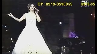 Watch Regine Velasquez Kung Maibabalik Ko Lang video