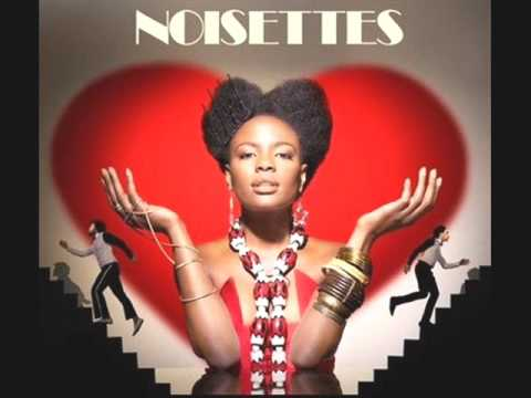 The Noisettes- Sometimes