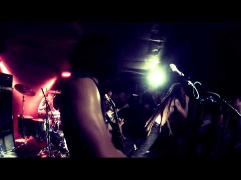 Catharsis - Live  Yacht Brno CZ (5th August 2013)