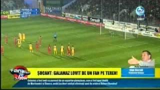 Petrolu-Steaua 30-10-2011 meci incredibil 2 live